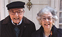 Robert and Shirley Levitt